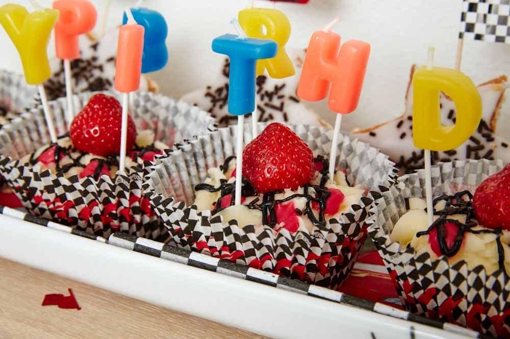 Disney Cars Pynt Børnefødselsdag/temafest