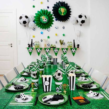 Fodbold Børnefødselsdag/temafest