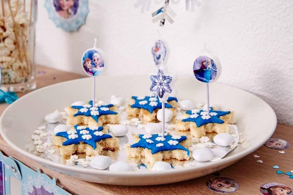 Frozen/Frost Pynt Børnefødselsdag Temafest