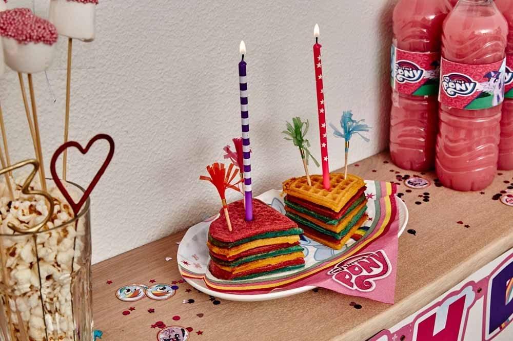 My Little Pony Pynt Børnefødselsdag/temafest