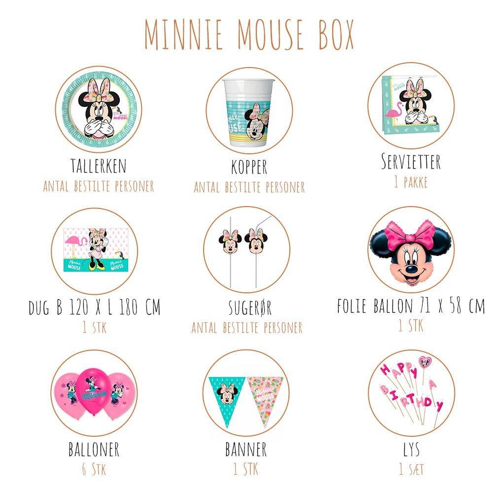 minnie mouse rettet nyeste
