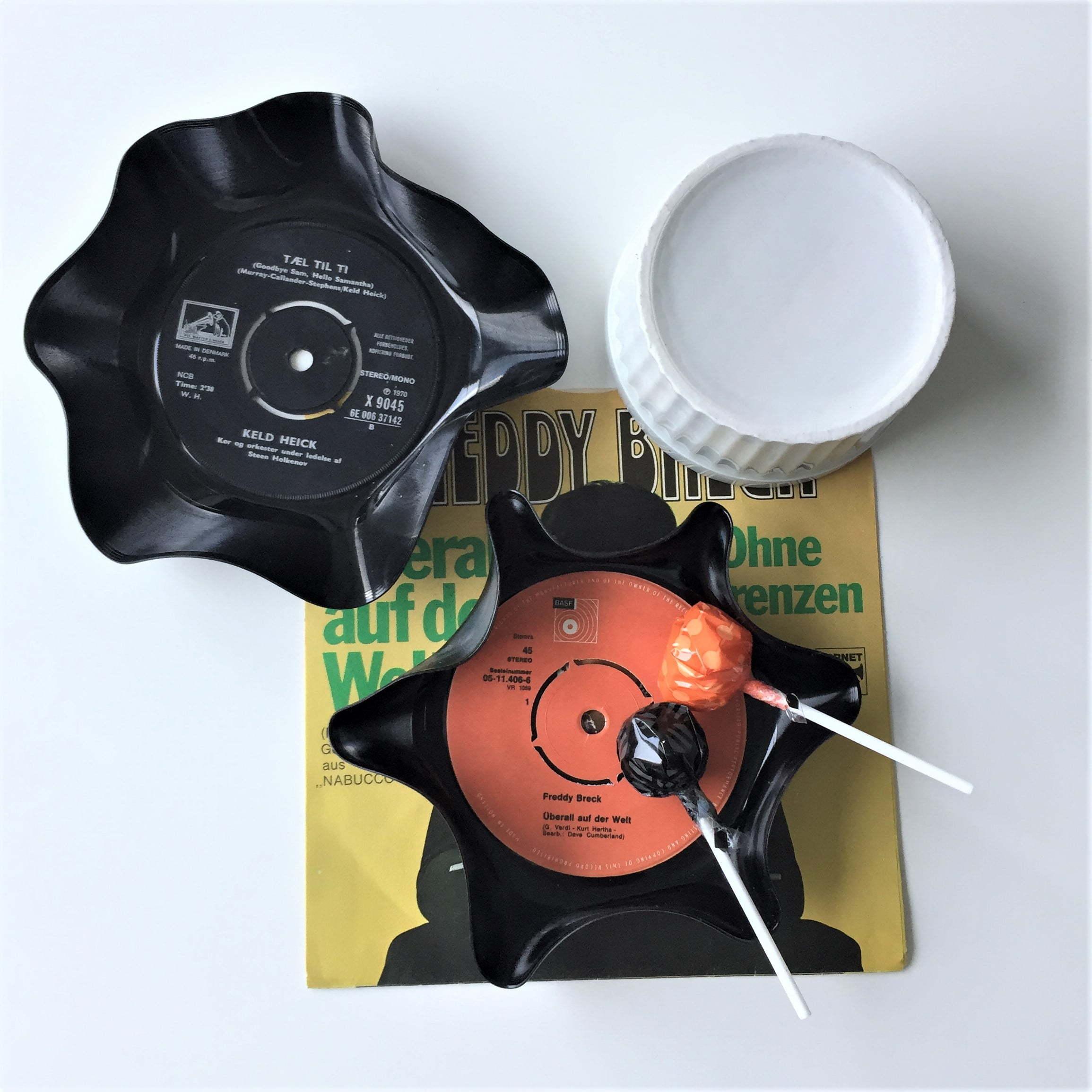 grammofonplade skl mgp 2