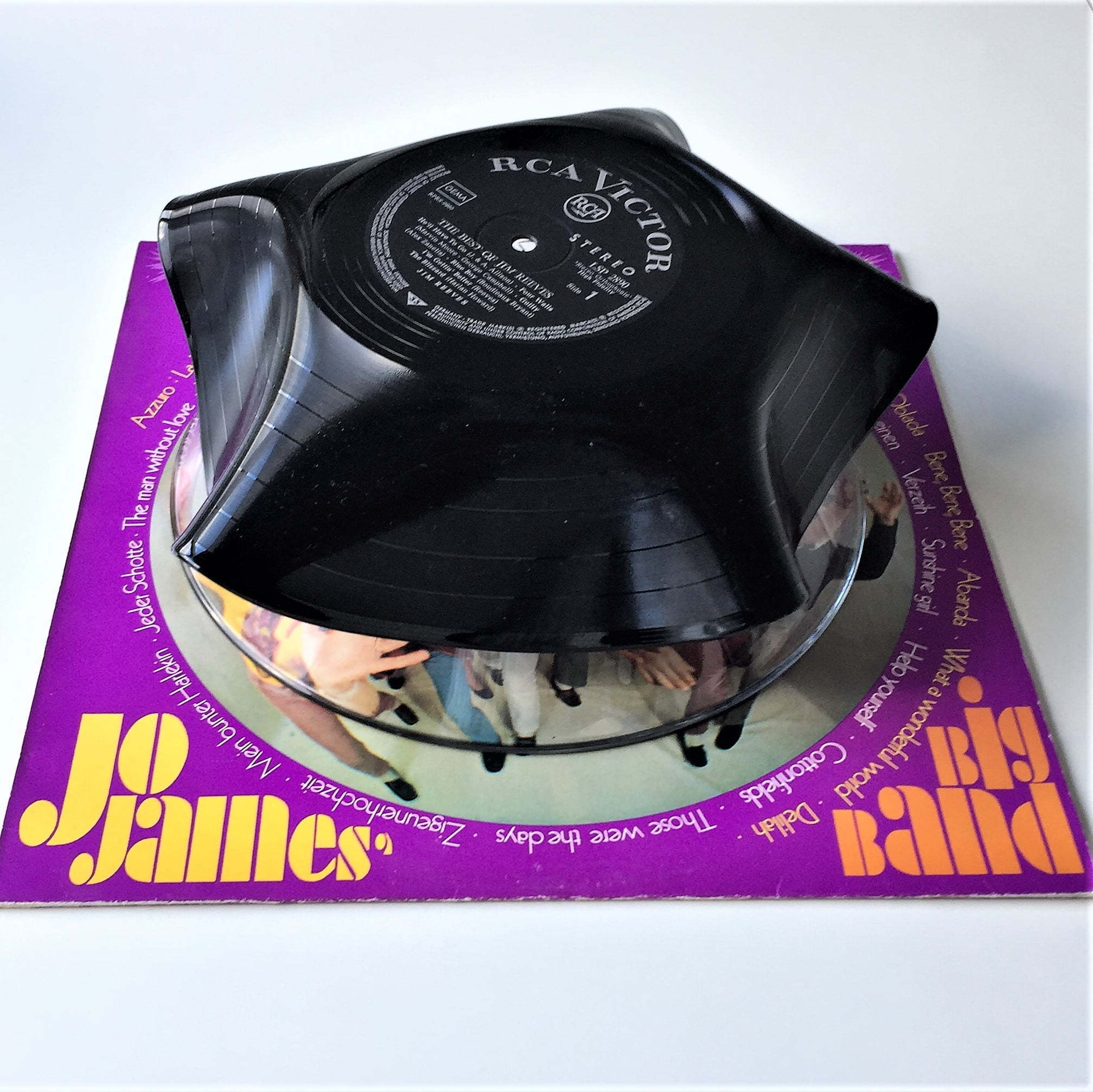 grammofonplade skl mgp 3