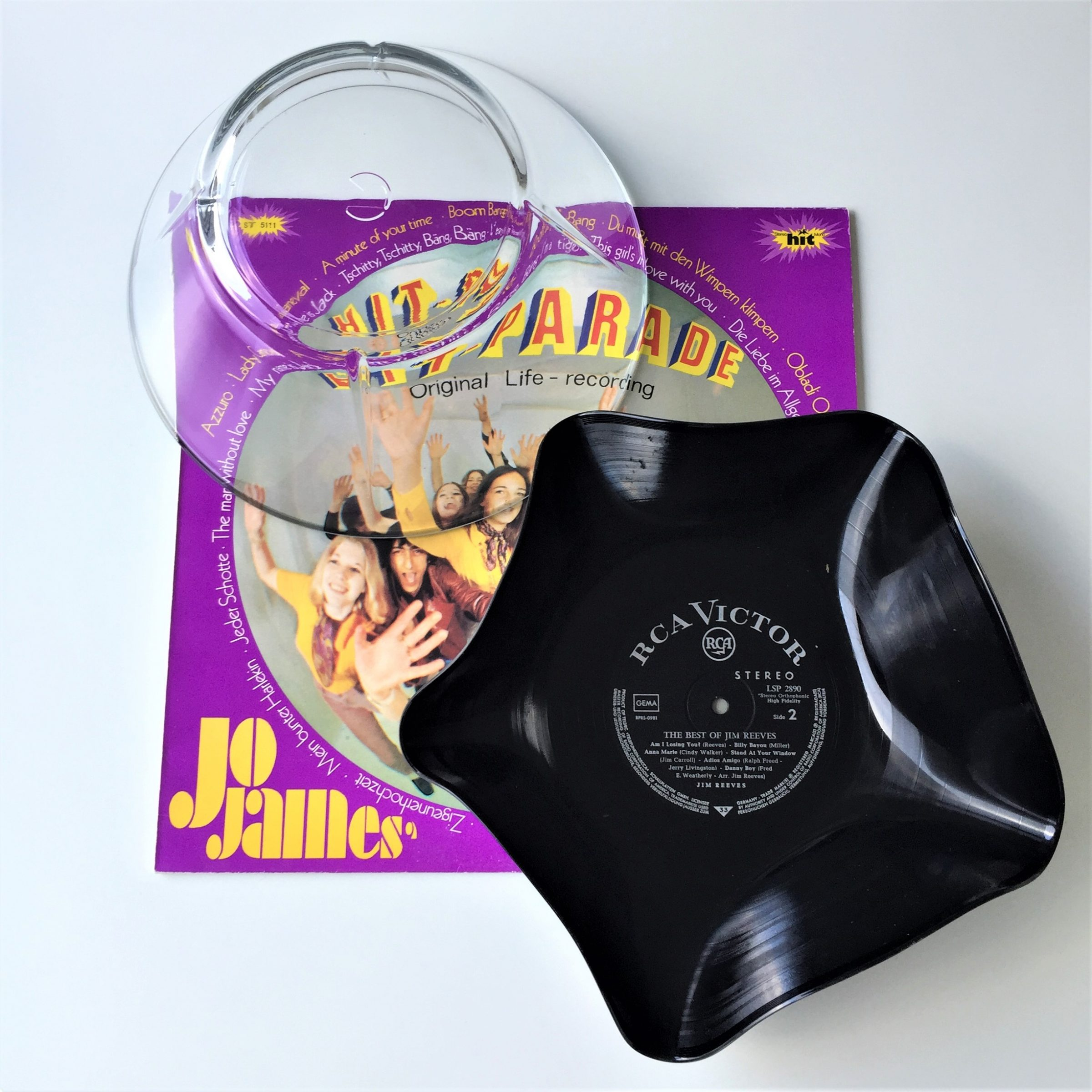 grammofonplade skl mgp 4