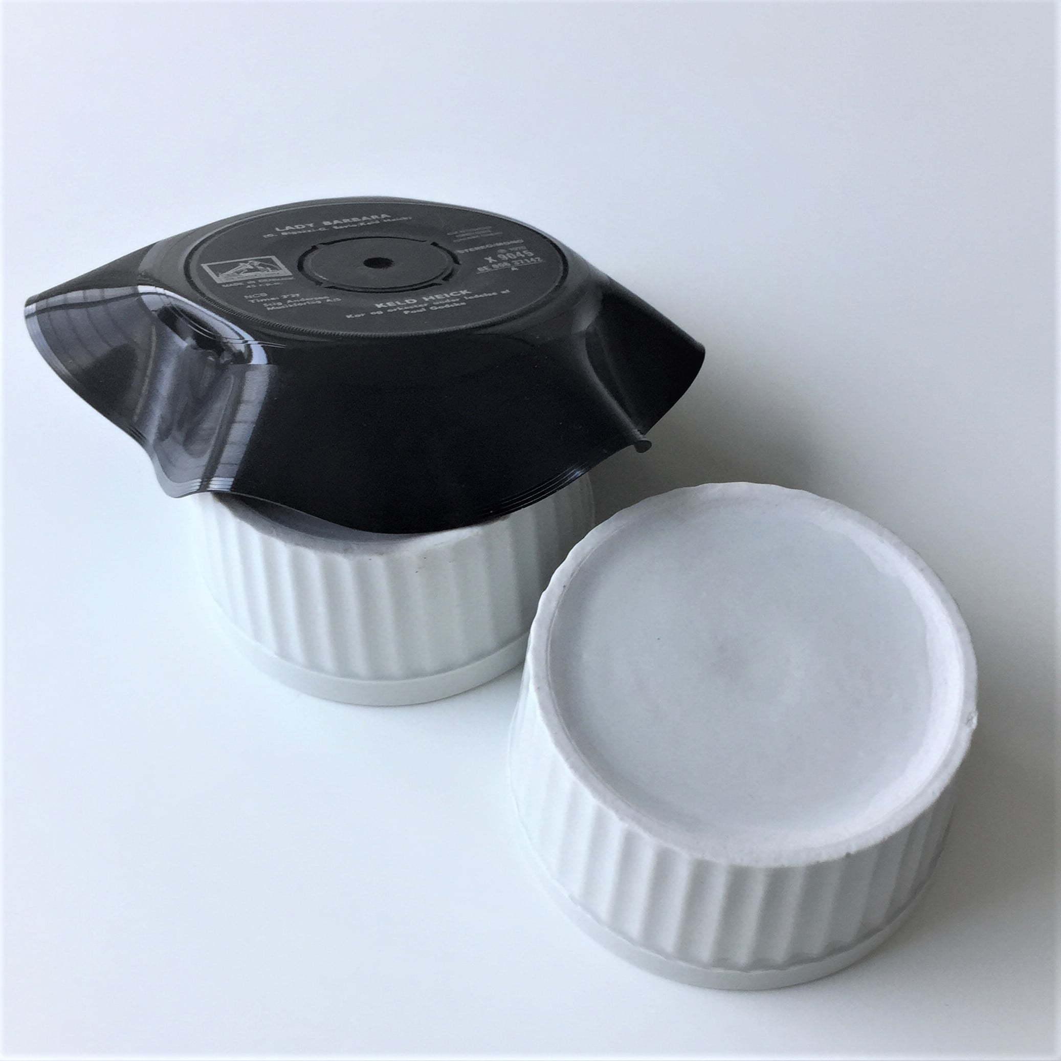 grammofonplade skl mgp