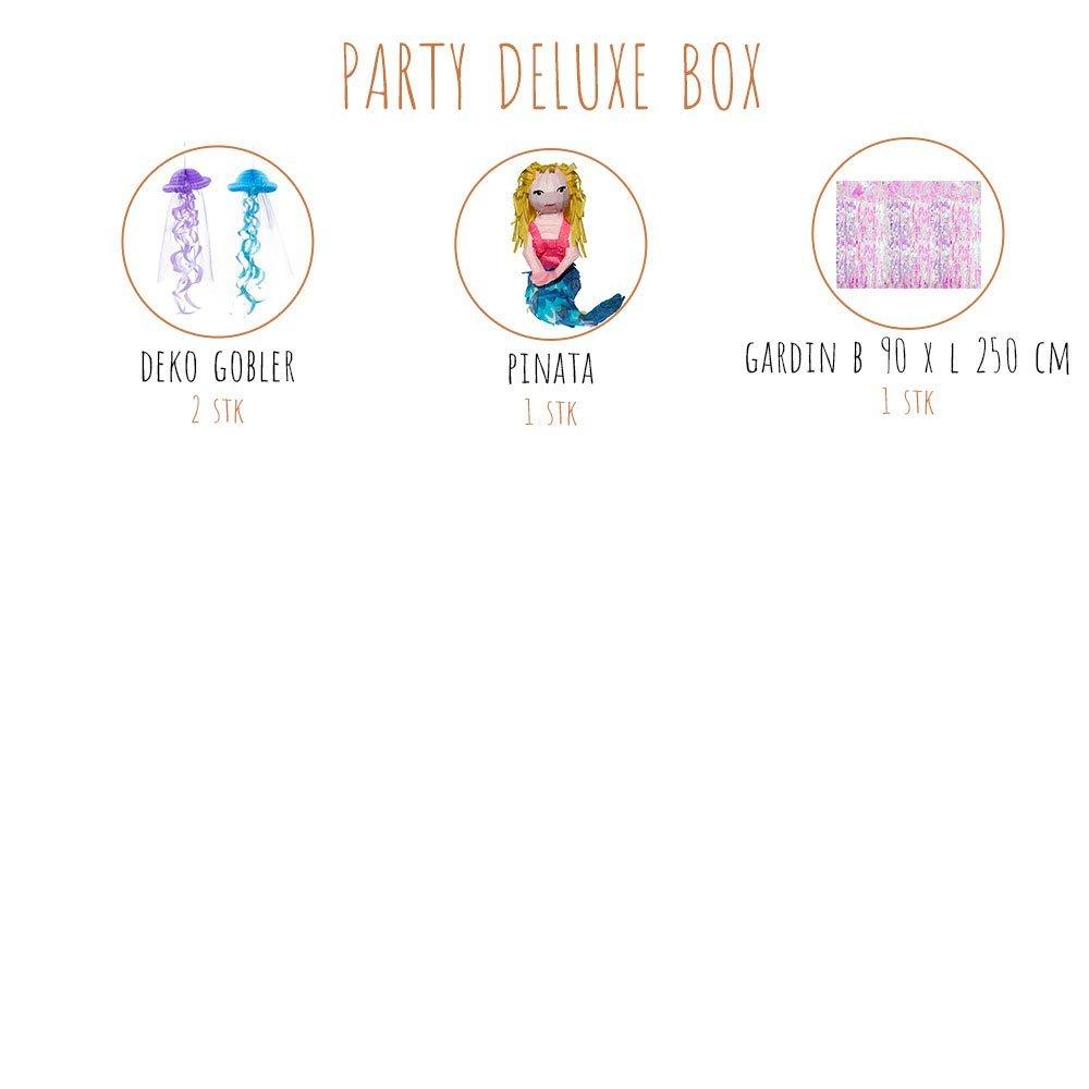 havdrue deluxe box
