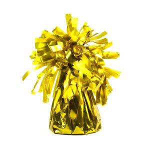 Guld ballon vægt