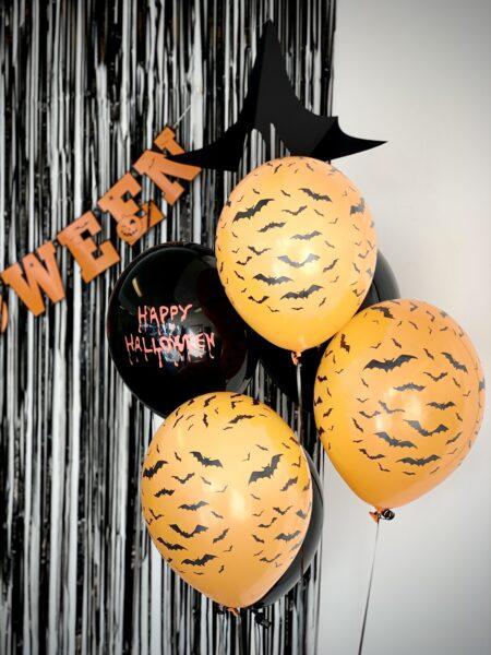 Idéer til pynt og aktiviteter til din halloween fest