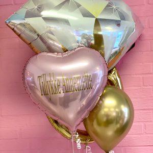 diamantring ballon box