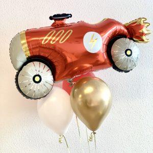 ballon box bil