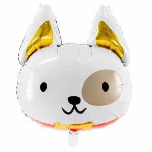 hund ballon