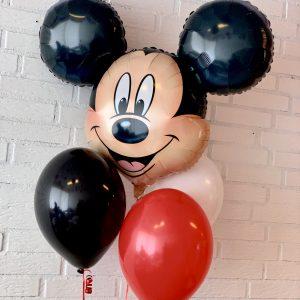 ballon box mickey mouse