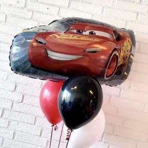 ballon box cars