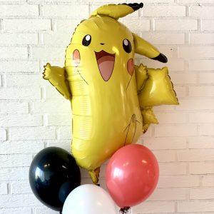 Pikachu ballon box