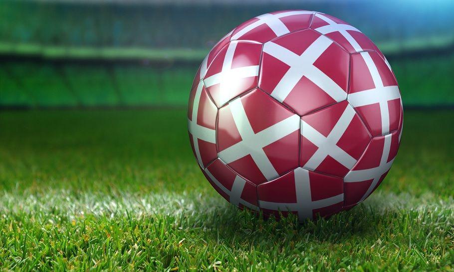 em fodbold fest