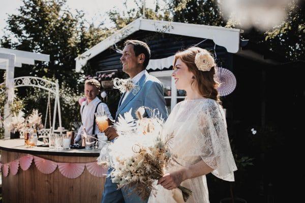 Bryllup med wow-effekt